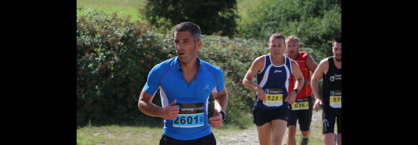 Runner Siouvillaise Eco Run